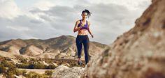 Fitness Advertising: Sport Commercial Photography by Matt Hawthorne