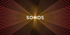 The new logo of Sonos
