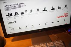 Ros Website on Behance