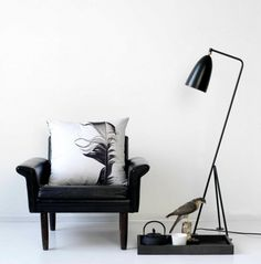 emmas designblogg - design and style from a scandinavian perspective #interior #louise #design #roe #decoration