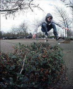 Richard Murray — Digital Designer #ollie #canterbury #skate #skateboard #myles lucas #skater