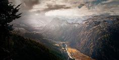 Photography by Nathan Kaso #inspiration #photography #landscape