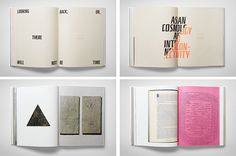 News/Recent Fabio Ongarato Design | Parallel Collisions #ongarato #fabio #presentation #book