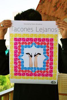 Tacones Lejanos [repromotion by Boho Films] #tacones #lejanos