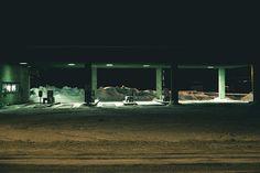 STILLWATER - Navis Photography #night #photography