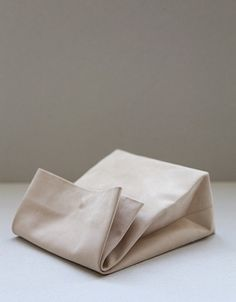 2 OR 3 THINGS I KNOW #bag #paper