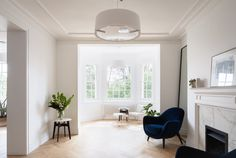 K Apartment by Marston Architects