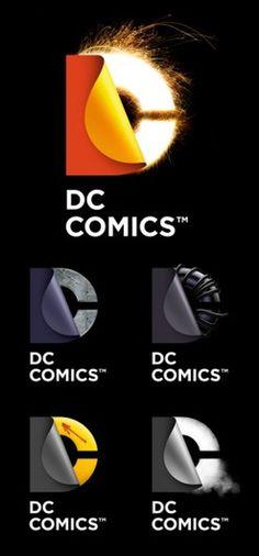 dc_comics_follow-up_stuff.png (574×1228) #logo #identity #applications