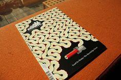 FFFFOUND! #cover #illustration #magazine #varoom