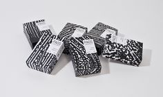 Paos - Soap Packaging on Behance