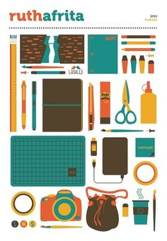 2010 Portfolio on the Behance Network #design #graphic