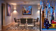 Renovating a three-bedroom apartment in London - HomeWorldDesign (3) (Custom) #interior #apartments #design #renovation