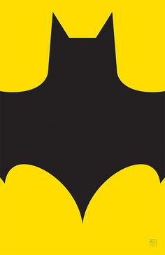 Make the Logo Bigger #batman #make #the #logo #bigger