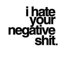Fuck Me Like The Whore I Am #negative #hate