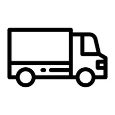 See more icon inspiration related to truck, transport, delivery, delivery truck, vehicle, transportation, cargo truck and automobile on Flaticon.
