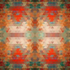 Pattern Collage - the portfolio of sallie harrison #patterns #wallpaper #pattern #geometric
