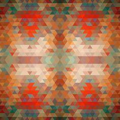 Pattern Collage - the portfolio of sallie harrison