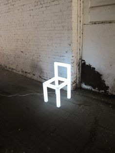 shits n giggs #chair #light