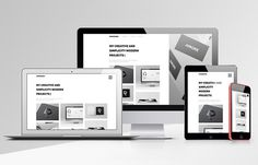 Thomsoon – Free Responsive PSD and HTML5 Portfolio Theme