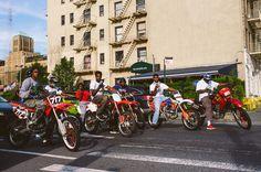 Dem boys - Brooklyn, NY