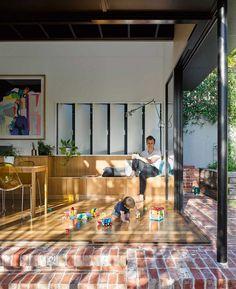 Paddington House Kieron Gait Architects 2