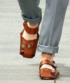 footwear! #sandals