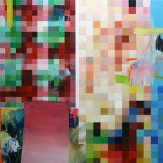 Simon Degroot « PICDIT #painting #colour #art