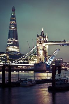 CJWHO ™ (London Tower Bridge Tower Bridge (built...) #uk #london #landscape #photography #architecture #bridge #tower