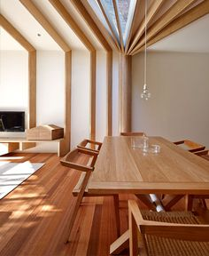 Cross House by FND Architects - #decor, #interior, #homedecor, #architecture, #home,