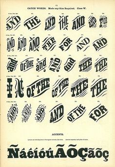 FFFFOUND! | morgans161.jpg (JPEG Billede, 770x1116 pixels) - Skaléret (89%) #and #poster #typography