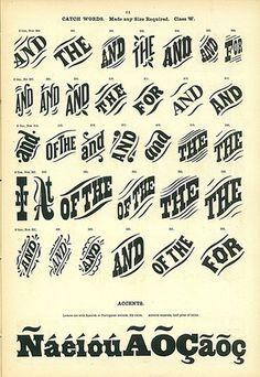 FFFFOUND! | morgans161.jpg (JPEG Billede, 770x1116 pixels) - Skaléret (89%) #and #poster #typography