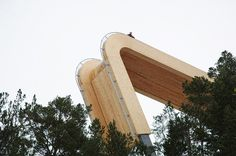 CJWHO ™ (Aurland Lookout, Norway by Todd Saunders & Tommie...)