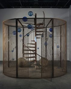 Cell (The Last Climb), 2008 #bourgeois #louise #art
