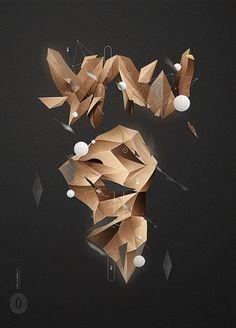 Inspiration Gallery 138 « Tutorialstorage | Photoshop tutorials and Graphic Design #abstract