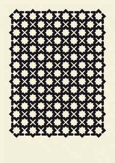 but does it float #patterns #geometric #blackwhite