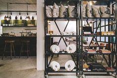 YW9C6846 #interior design #cafe #decoration #decor #deco #coffee shop