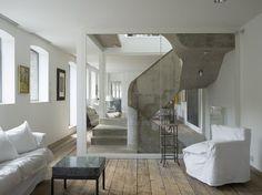 JMI Reps - photographers - James Merrell - Interiors and Still Life #interior #design #concrete
