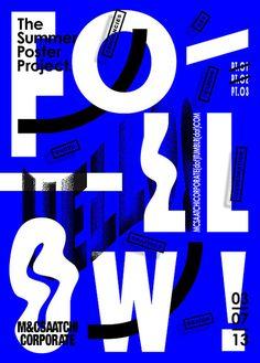 M&C Saatchi #print #poster
