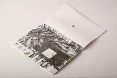 Sofia - Alphabetical Landscapes #pages #editorial #brochure