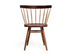 Nakashima Straight Chair : Viaduct