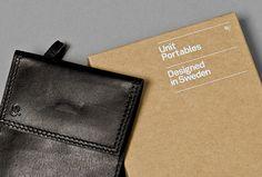 Unit Portables by Kurppa Hosk #branding #box