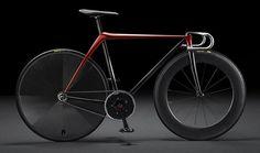 track bike #bikes #mazda #bicycle