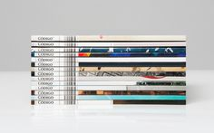 Anagrama | Codigo Magazine #design