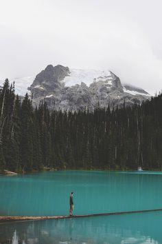 Glacier Waters