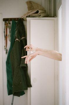 empalagarme de mar #hands