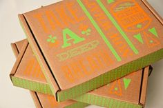 FPO: #silkscreen #packaging #free #box #brand #your #mailer #brochure