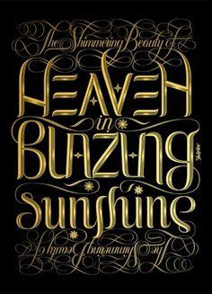 http://www.seblester.co.uk/ #typography #type #lettering #seb lester
