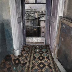 'Interno #12' by Matteo Massagrande