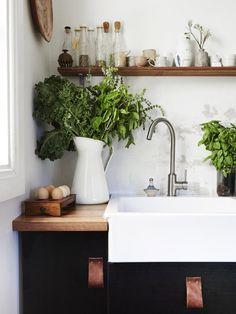 Australian houses : kitchen