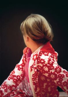 Gerhard Richter, Betty #art